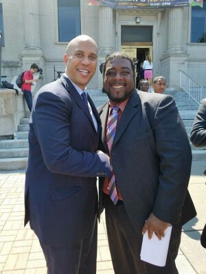 LeowithCoreybooker