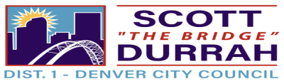 Scott Durrah For Denver City Council
