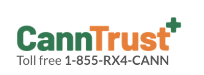 CannTrust logo