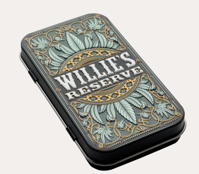 Willies Tin