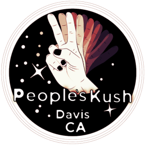 peoples kush davis ca