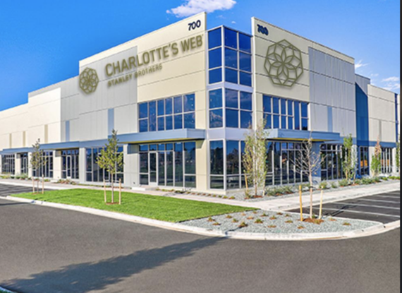 Charlotte's Web Secures U.S. Utility Patents For Two New Hemp Varietals With Superior Cannabinoid Expression