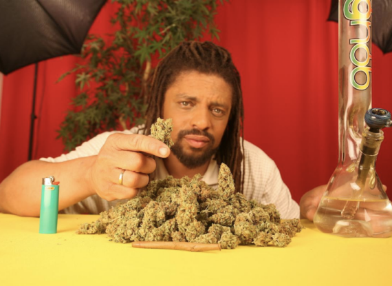 """Ganja Pioneer Ed """"NJWeedman"""" Forchion Commemorates 4/20 with New Jersey Celebration and Miami Expansion"""