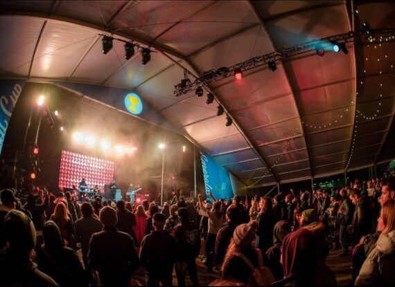 """The Emerald Cup 2022 Moves to Los Angeles & Adds """"Harvest Ball"""" NorCal Event"""