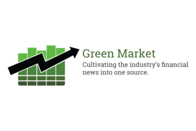 Crain Communications Acquires Financial News Brand Green Market Report